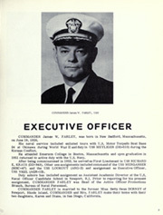 Page 11, 1967 Edition, Cleveland (LPD 7 CL 55) - Naval Cruise Book online yearbook collection