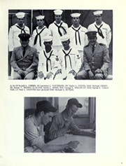 Page 13, 1967 Edition, Cleveland (LPD 7 CL 55) - Naval Cruise Book online yearbook collection