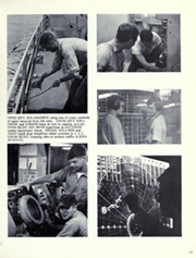 Page 17, 1967 Edition, Cleveland (LPD 7 CL 55) - Naval Cruise Book online yearbook collection