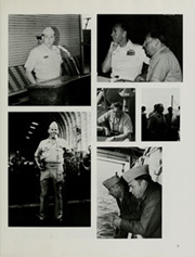 Page 11, 1984 Edition, Cleveland (LPD 7 CL 55) - Naval Cruise Book online yearbook collection