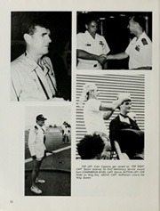 Page 14, 1984 Edition, Cleveland (LPD 7 CL 55) - Naval Cruise Book online yearbook collection