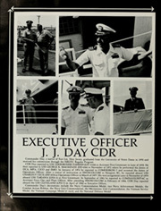Page 10, 1985 Edition, Cleveland (LPD 7 CL 55) - Naval Cruise Book online yearbook collection