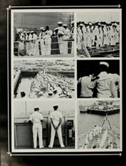 Page 16, 1985 Edition, Cleveland (LPD 7 CL 55) - Naval Cruise Book online yearbook collection