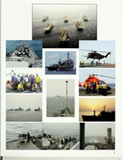 Page 13, 2003 Edition, Cleveland (LPD 7 CL 55) - Naval Cruise Book online yearbook collection