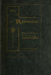 Page 5, 1902 Edition, University of Santa Clara - Redwood Yearbook (Santa Clara, CA) online yearbook collection