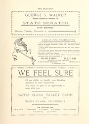 Page 17, 1906 Edition, University of Santa Clara - Redwood Yearbook (Santa Clara, CA) online yearbook collection