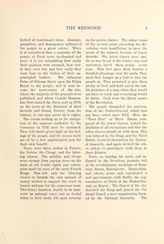 Page 11, 1916 Edition, University of Santa Clara - Redwood Yearbook (Santa Clara, CA) online yearbook collection