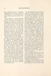 Page 12, 1916 Edition, University of Santa Clara - Redwood Yearbook (Santa Clara, CA) online yearbook collection