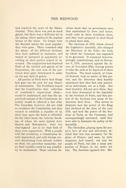 Page 13, 1916 Edition, University of Santa Clara - Redwood Yearbook (Santa Clara, CA) online yearbook collection