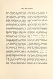 Page 15, 1916 Edition, University of Santa Clara - Redwood Yearbook (Santa Clara, CA) online yearbook collection