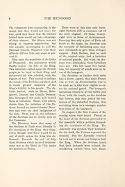 Page 16, 1916 Edition, University of Santa Clara - Redwood Yearbook (Santa Clara, CA) online yearbook collection