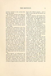 Page 17, 1916 Edition, University of Santa Clara - Redwood Yearbook (Santa Clara, CA) online yearbook collection