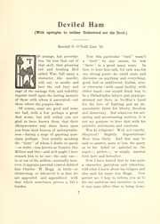 Page 11, 1920 Edition, University of Santa Clara - Redwood Yearbook (Santa Clara, CA) online yearbook collection