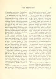 Page 17, 1920 Edition, University of Santa Clara - Redwood Yearbook (Santa Clara, CA) online yearbook collection