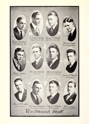 Page 6, 1920 Edition, University of Santa Clara - Redwood Yearbook (Santa Clara, CA) online yearbook collection