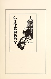 Page 13, 1923 Edition, University of Santa Clara - Redwood Yearbook (Santa Clara, CA) online yearbook collection