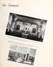 Page 13, 1940 Edition, University of Santa Clara - Redwood Yearbook (Santa Clara, CA) online yearbook collection