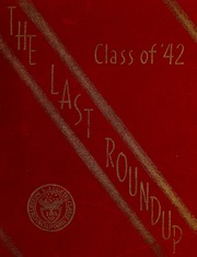 Page 1, 1942 Edition, University of Santa Clara - Redwood Yearbook (Santa Clara, CA) online yearbook collection