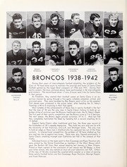Page 14, 1942 Edition, University of Santa Clara - Redwood Yearbook (Santa Clara, CA) online yearbook collection