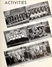 Page 17, 1942 Edition, University of Santa Clara - Redwood Yearbook (Santa Clara, CA) online yearbook collection