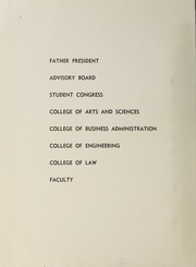 Page 10, 1948 Edition, University of Santa Clara - Redwood Yearbook (Santa Clara, CA) online yearbook collection