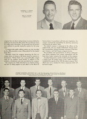Page 17, 1948 Edition, University of Santa Clara - Redwood Yearbook (Santa Clara, CA) online yearbook collection
