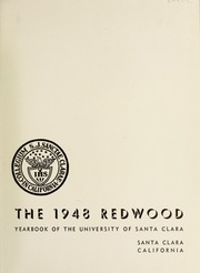Page 5, 1948 Edition, University of Santa Clara - Redwood Yearbook (Santa Clara, CA) online yearbook collection