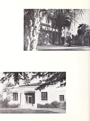 Page 10, 1954 Edition, University of Santa Clara - Redwood Yearbook (Santa Clara, CA) online yearbook collection