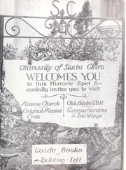 Page 17, 1954 Edition, University of Santa Clara - Redwood Yearbook (Santa Clara, CA) online yearbook collection