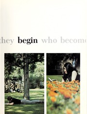 Page 11, 1969 Edition, University of Santa Clara - Redwood Yearbook (Santa Clara, CA) online yearbook collection
