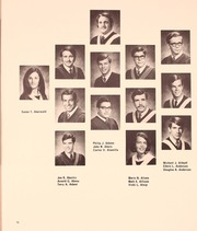 Page 15, 1970 Edition, University of Santa Clara - Redwood Yearbook (Santa Clara, CA) online yearbook collection