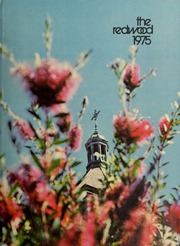 1975 Edition, University of Santa Clara - Redwood Yearbook (Santa Clara, CA)