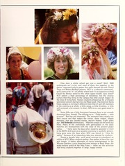 Page 9, 1979 Edition, University of Santa Clara - Redwood Yearbook (Santa Clara, CA) online yearbook collection