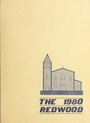 1980 Edition, University of Santa Clara - Redwood Yearbook (Santa Clara, CA)