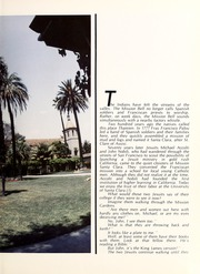 Page 7, 1980 Edition, University of Santa Clara - Redwood Yearbook (Santa Clara, CA) online yearbook collection