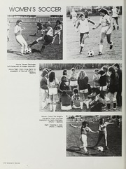 Page 216, 1982 Edition, University of Santa Clara - Redwood Yearbook (Santa Clara, CA) online yearbook collection