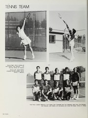 Page 230, 1982 Edition, University of Santa Clara - Redwood Yearbook (Santa Clara, CA) online yearbook collection