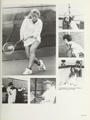 Page 231, 1982 Edition, University of Santa Clara - Redwood Yearbook (Santa Clara, CA) online yearbook collection