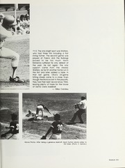 Page 237, 1982 Edition, University of Santa Clara - Redwood Yearbook (Santa Clara, CA) online yearbook collection