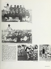 Page 249, 1982 Edition, University of Santa Clara - Redwood Yearbook (Santa Clara, CA) online yearbook collection