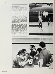 Page 250, 1982 Edition, University of Santa Clara - Redwood Yearbook (Santa Clara, CA) online yearbook collection