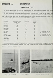 Page 14, 1968 Edition, Colleton (APB 36) - Naval Cruise Book online yearbook collection