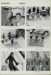 Page 16, 1968 Edition, Colleton (APB 36) - Naval Cruise Book online yearbook collection