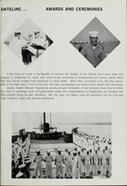 Page 17, 1968 Edition, Colleton (APB 36) - Naval Cruise Book online yearbook collection