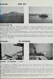 Page 9, 1968 Edition, Colleton (APB 36) - Naval Cruise Book online yearbook collection