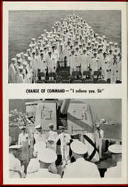 Page 8, 1960 Edition, Cogswell (DD 651) - Naval Cruise Book online yearbook collection