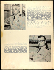 Page 10, 1962 Edition, Cogswell (DD 651) - Naval Cruise Book online yearbook collection