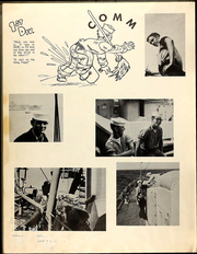 Page 12, 1962 Edition, Cogswell (DD 651) - Naval Cruise Book online yearbook collection