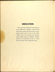 Page 4, 1962 Edition, Cogswell (DD 651) - Naval Cruise Book online yearbook collection