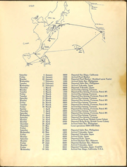 Page 7, 1962 Edition, Cogswell (DD 651) - Naval Cruise Book online yearbook collection